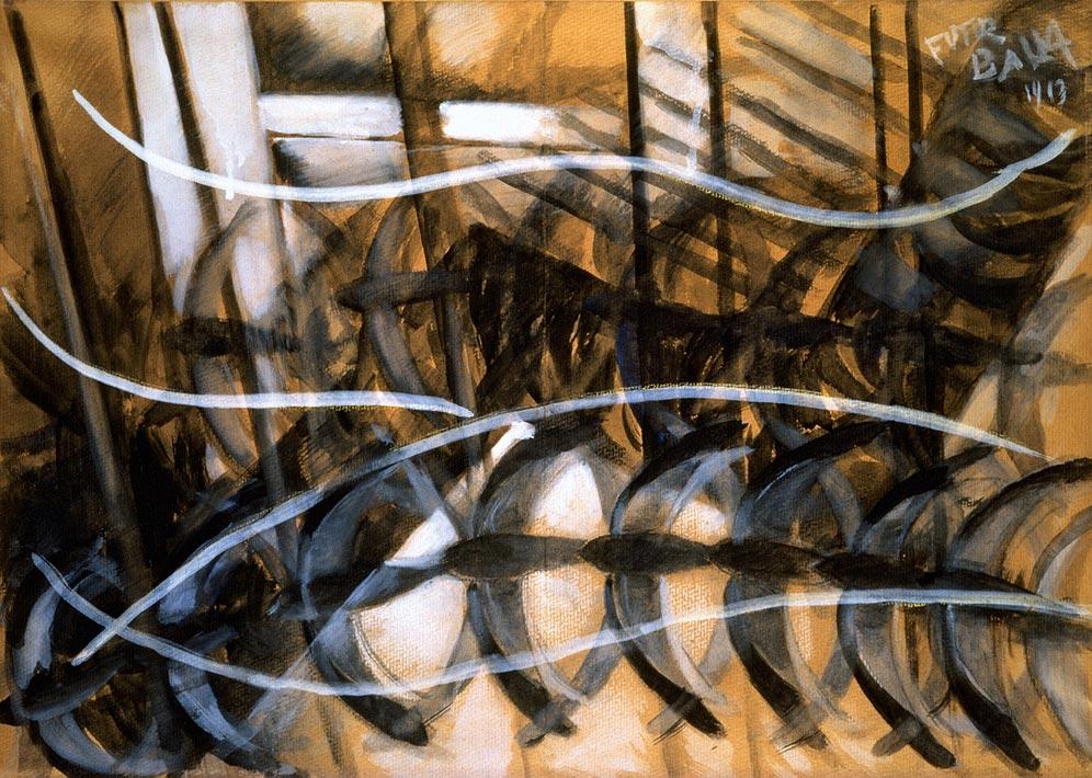 Italian Futurism, 1909–1944: Reconstructing the Universe